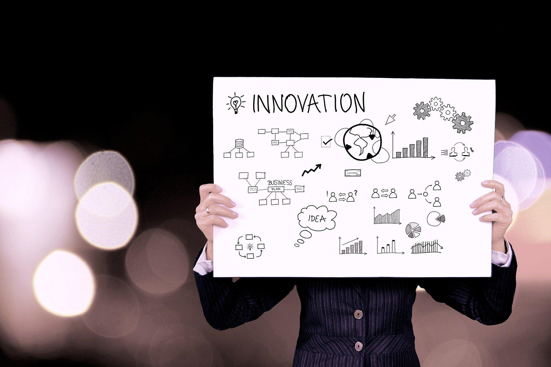 Campanhas de crowdfunding para Inovação e Design